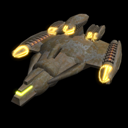 Heavy Dreadnought