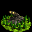 Medium Weapon Platform