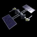 Medium Satellite