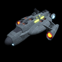 View the Pandoran Alliance ship set.