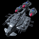 View the Pyrexia Protectorate ship set.