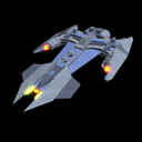 View the Star Jackals Imperium ship set.