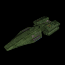 View the Brakiri Syndicracy ship set.