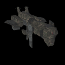 View the Galactic Terran Alliance ship set.