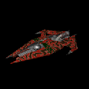 View the Interstellar Alliance [SE5] ship set.