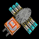 View the Termitidae Hive ship set.