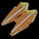 View the Tholian-TOS Empire ship set.